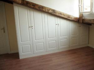 armarios empotrados piso