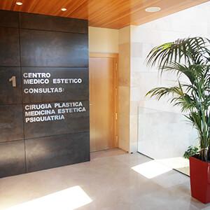 reforma centro médico