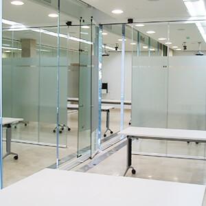 reforma interior centro médico